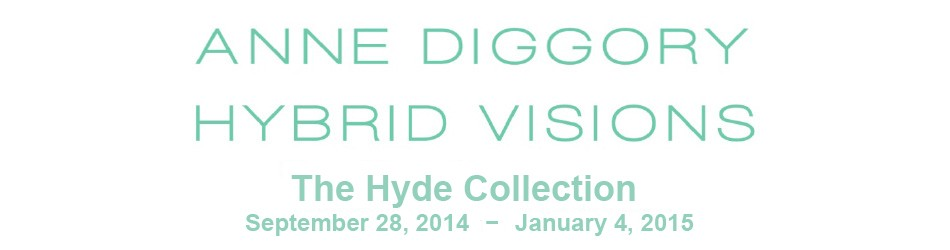 Hybrid Visions – Anne Diggory